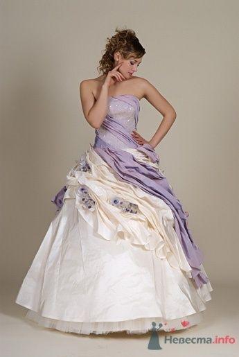 Фото 54221 в коллекции Платье, которые нравяться - Wamira