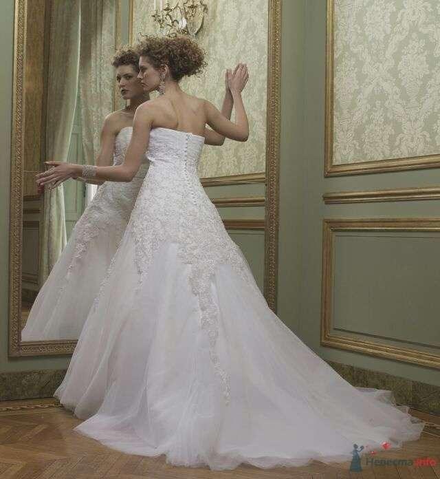 Фото 54225 в коллекции Платье, которые нравяться - Wamira