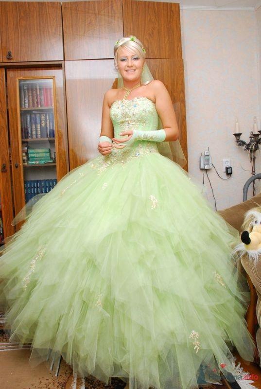 Фото 54262 в коллекции Платье, которые нравяться - Wamira