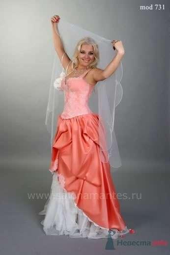 Фото 54265 в коллекции Платье, которые нравяться - Wamira