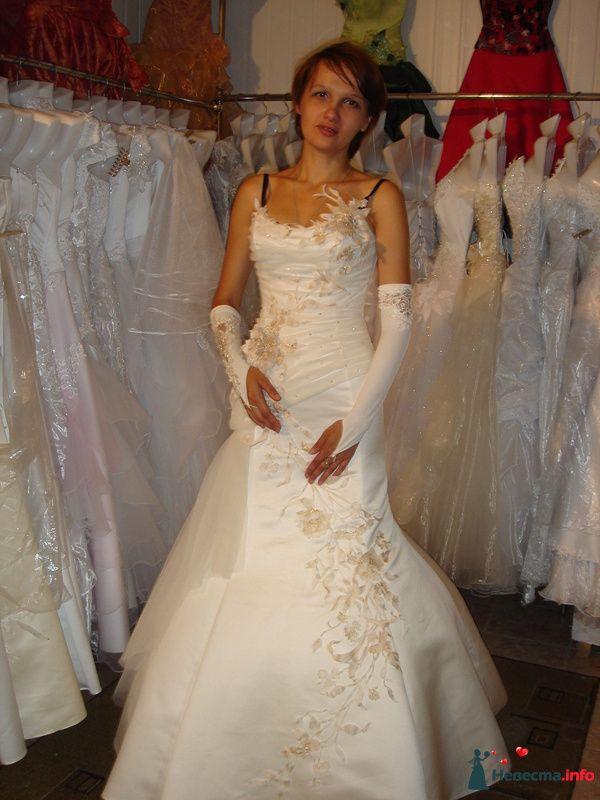 Леночка, выбор платья :) то, что купили! - фото 95526 Wamira
