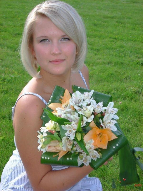 Фото 58447 в коллекции 29.08.2009 - Оле4ка