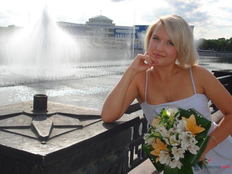 Фото 58460 в коллекции 29.08.2009 - Оле4ка