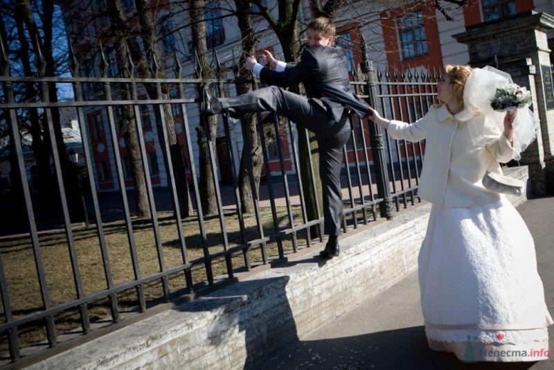 Фото 62926 в коллекции wedding day - MaRiaRu