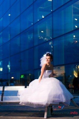 Фото 60892 в коллекции Вы хотели свадьбу, их есть у меня:)