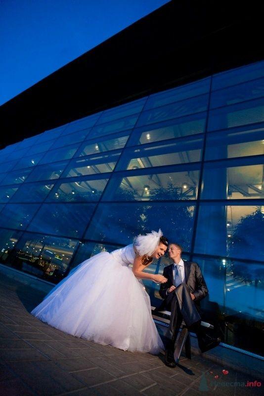 Фото 62915 в коллекции Вы хотели свадьбу, их есть у меня:)