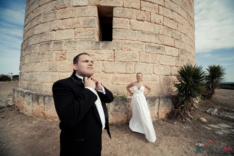 Фото 74073 в коллекции Cuba wedding