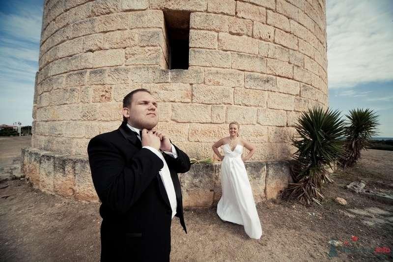 Фото 74073 в коллекции Cuba wedding - Romanetes