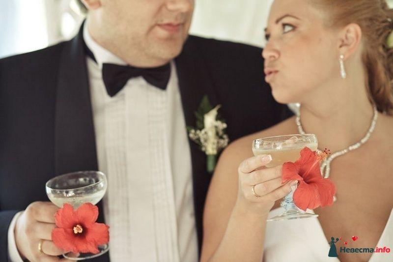 Фото 87303 в коллекции Cuba wedding - Romanetes