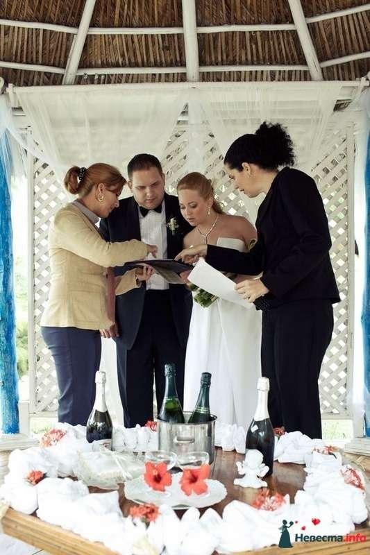 Фото 89120 в коллекции Cuba wedding - Romanetes