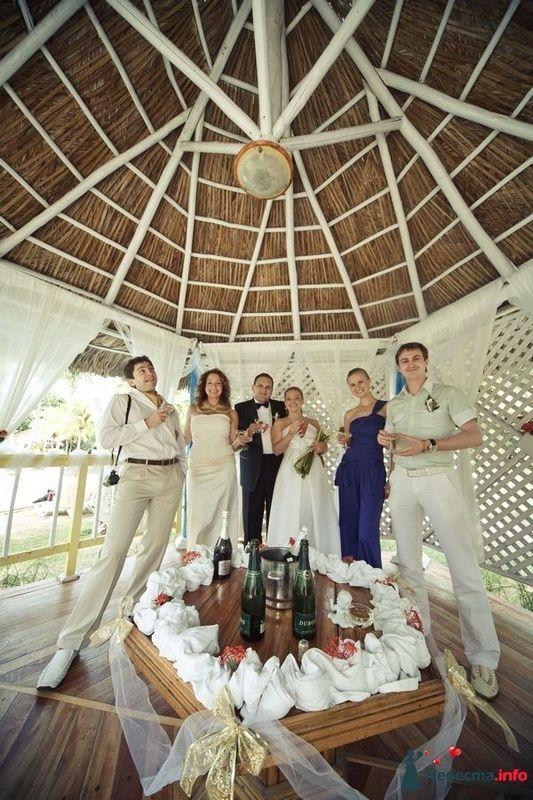 Фото 89126 в коллекции Cuba wedding - Romanetes