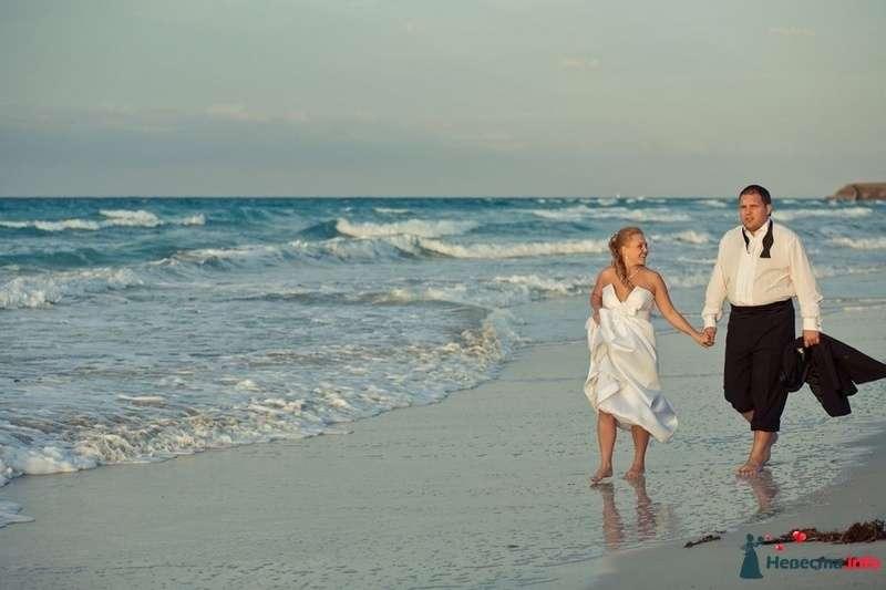 Фото 89141 в коллекции Cuba wedding - Romanetes