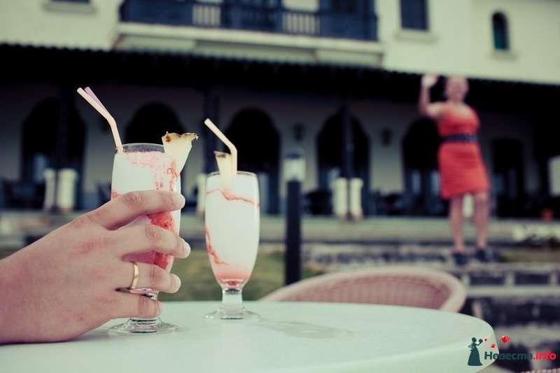 Фото 89158 в коллекции Cuba wedding - Romanetes