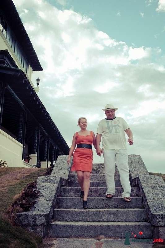 Фото 89172 в коллекции Cuba wedding - Romanetes