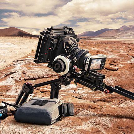 """Видеосъёмка полного дня - пакет """"Прекрасная история"""", 12 часов"""