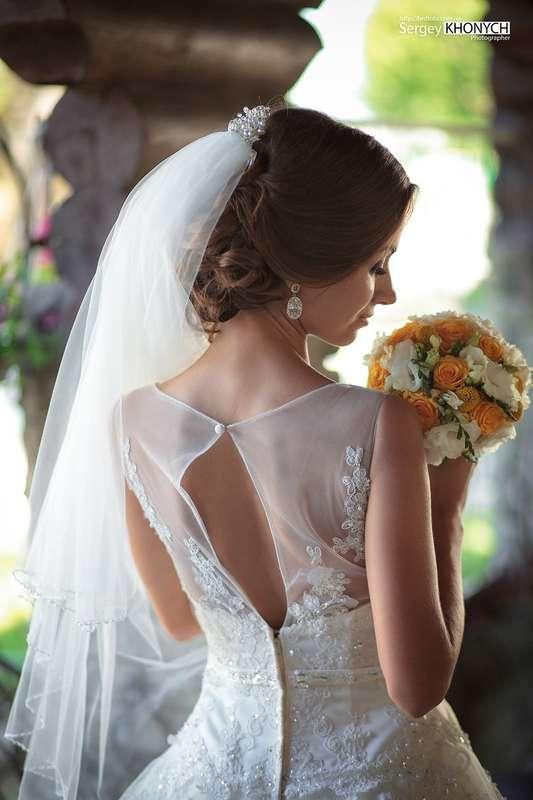 Фото 7724112 в коллекции Свадьбы - Фотограф Сергей Хоныч