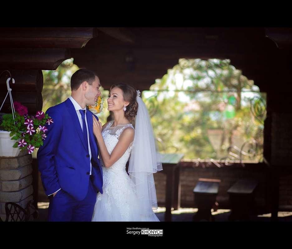 Фото 7724124 в коллекции Свадьбы - Фотограф Сергей Хоныч