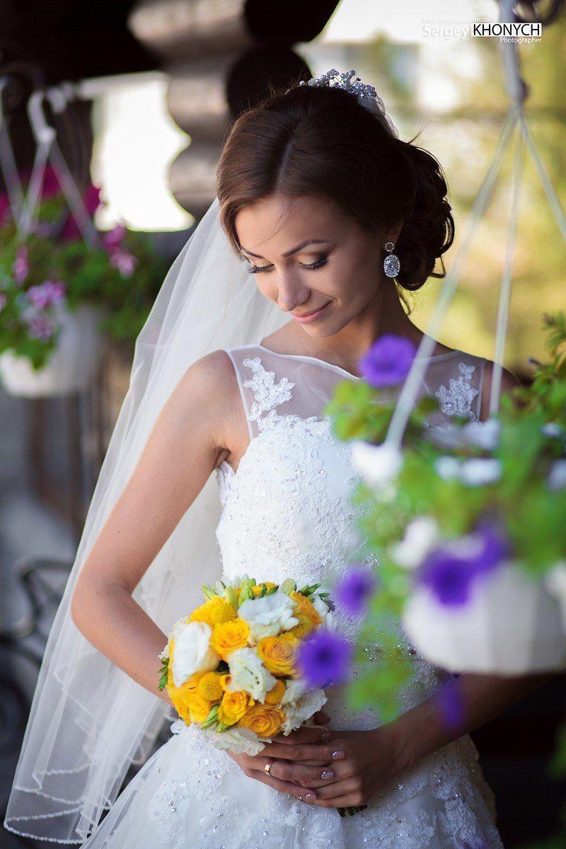 Фото 7724126 в коллекции Свадьбы - Фотограф Сергей Хоныч
