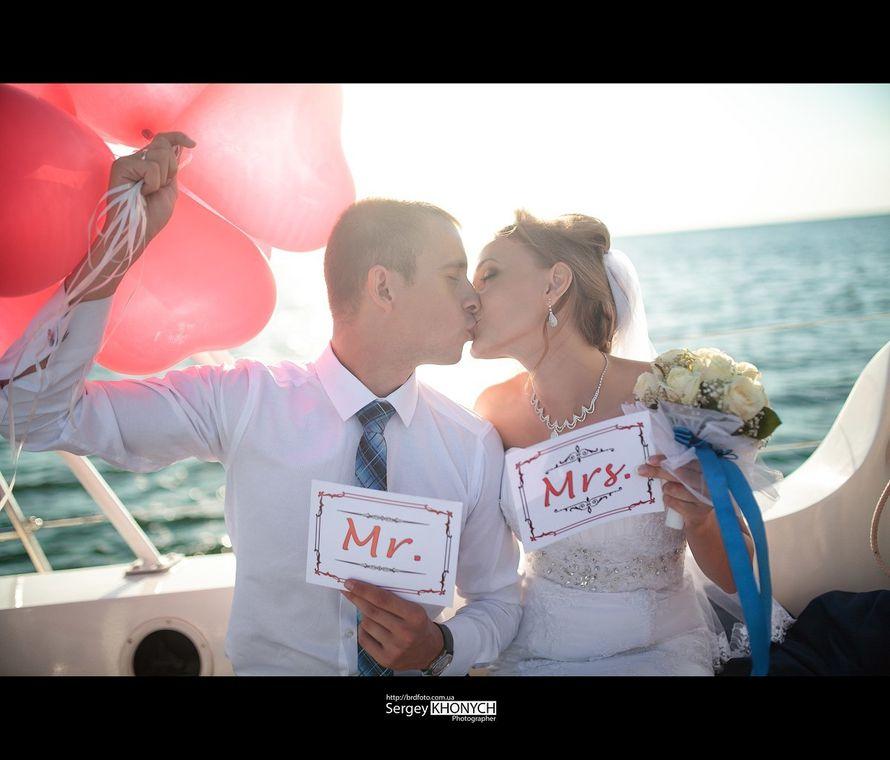 Фото 7724232 в коллекции Свадьбы - Фотограф Сергей Хоныч