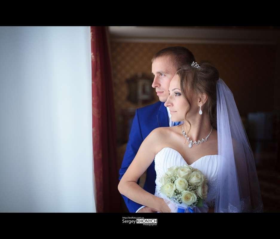 Фото 7724240 в коллекции Свадьбы - Фотограф Сергей Хоныч