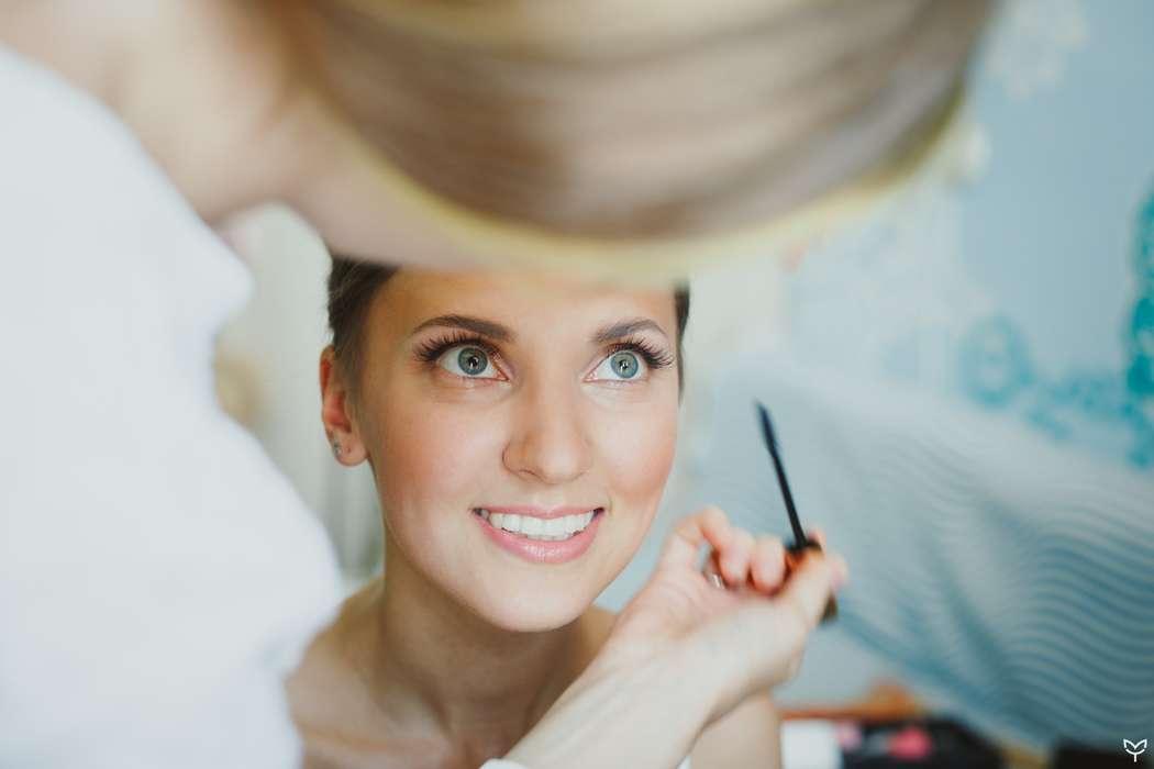 Фото 10336112 в коллекции Свадьбы - Марина Титова Фотограф