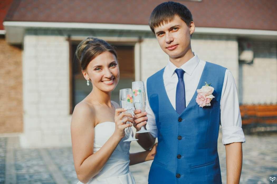 Фото 10336156 в коллекции Свадьбы - Марина Титова Фотограф