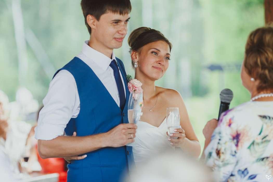 Фото 10336160 в коллекции Свадьбы - Марина Титова Фотограф