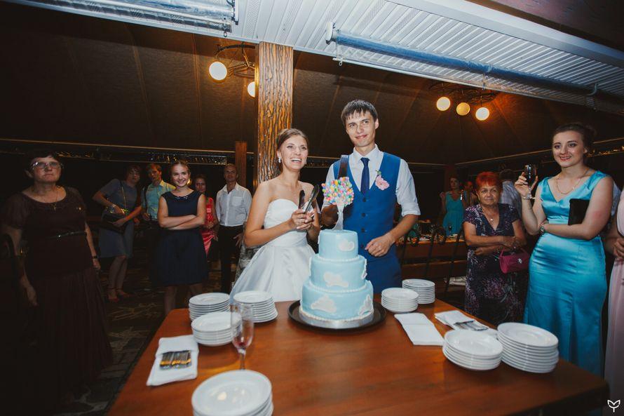 Фото 10336174 в коллекции Свадьбы - Марина Титова Фотограф
