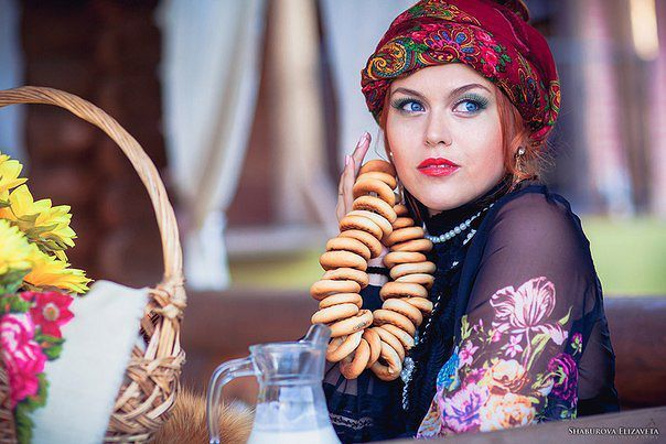Фото 6551248 в коллекции Портфолио - Стилист Анастасия Гершгорина