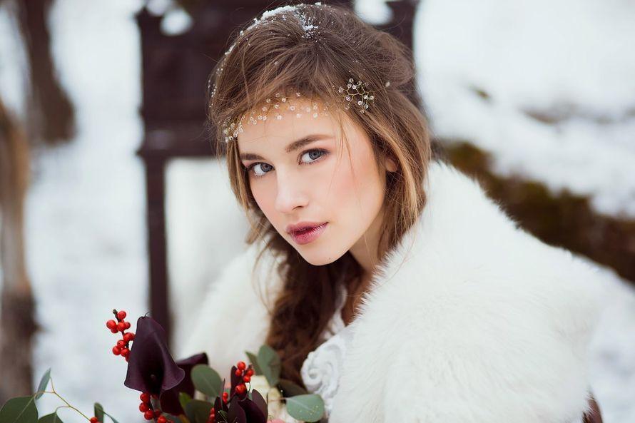 Фото 10432698 в коллекции Портфолио - Юлия Грезина стилист-визажист