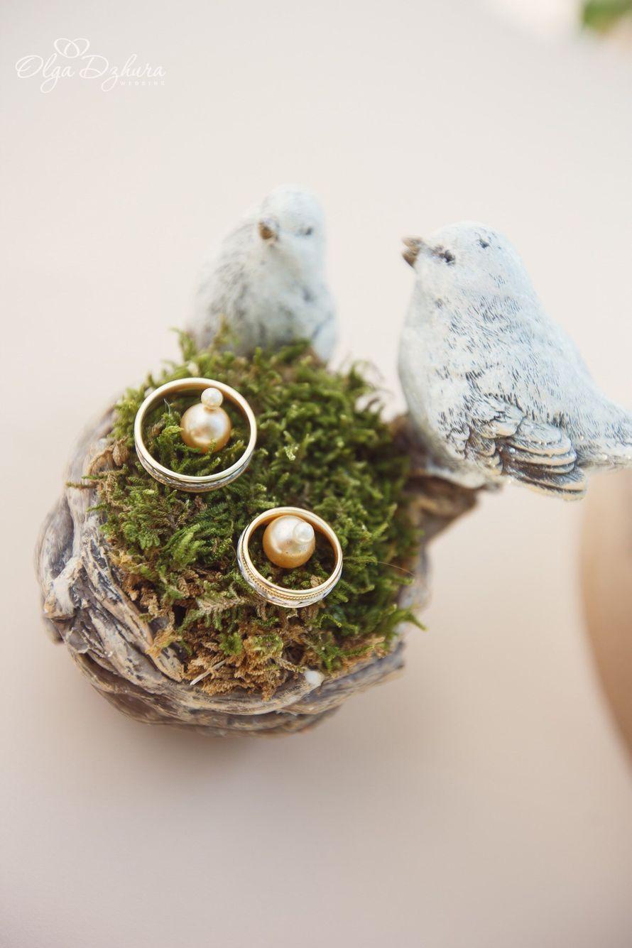 Фото 16593566 в коллекции Greenery wedding в Абрау Дюрсо - Olga Dzhura Wedding - организация праздников