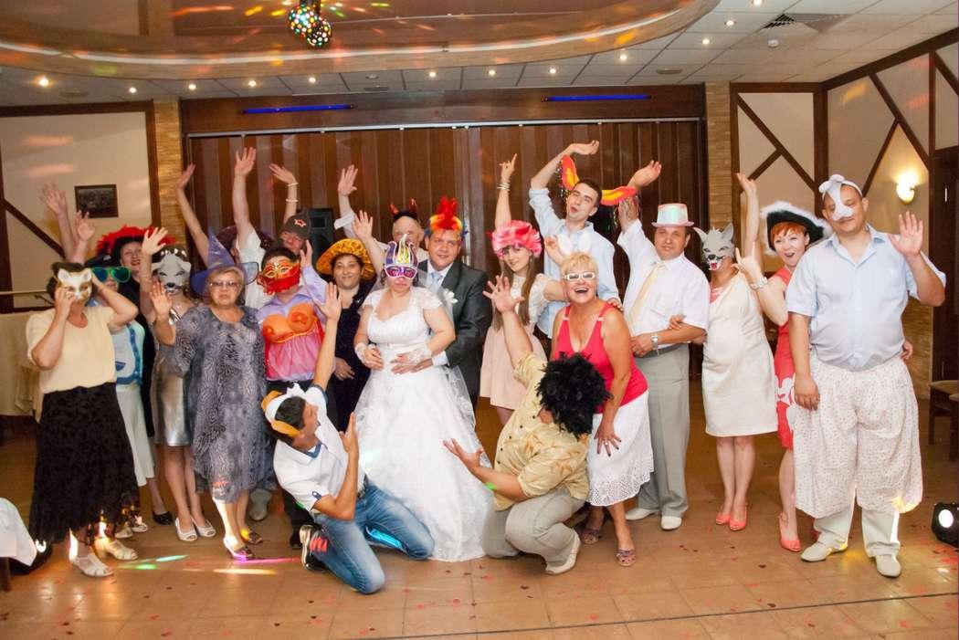 свадьба конкурс для знакомства гостей