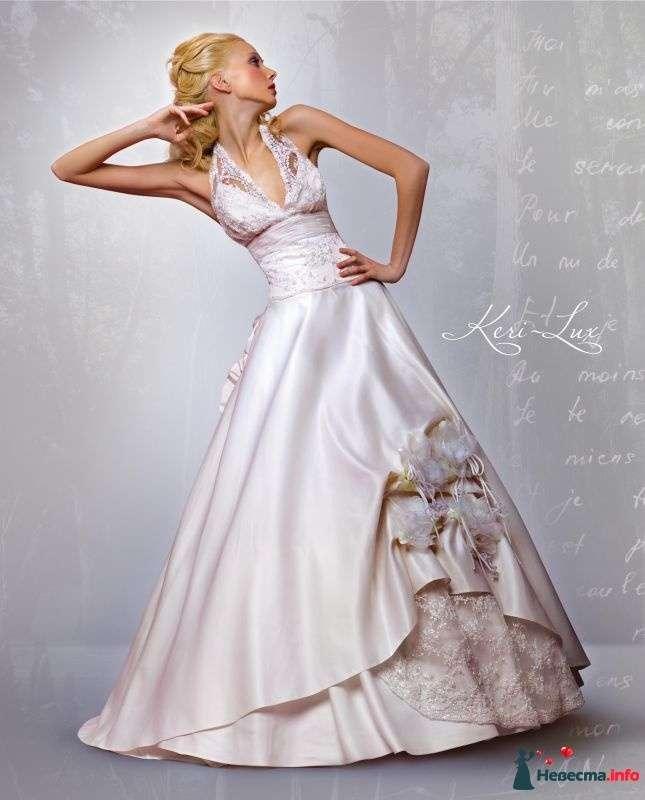 """Свадебное платье""""Кери""""  23.000 руб - фото 342850 Невеста01"""