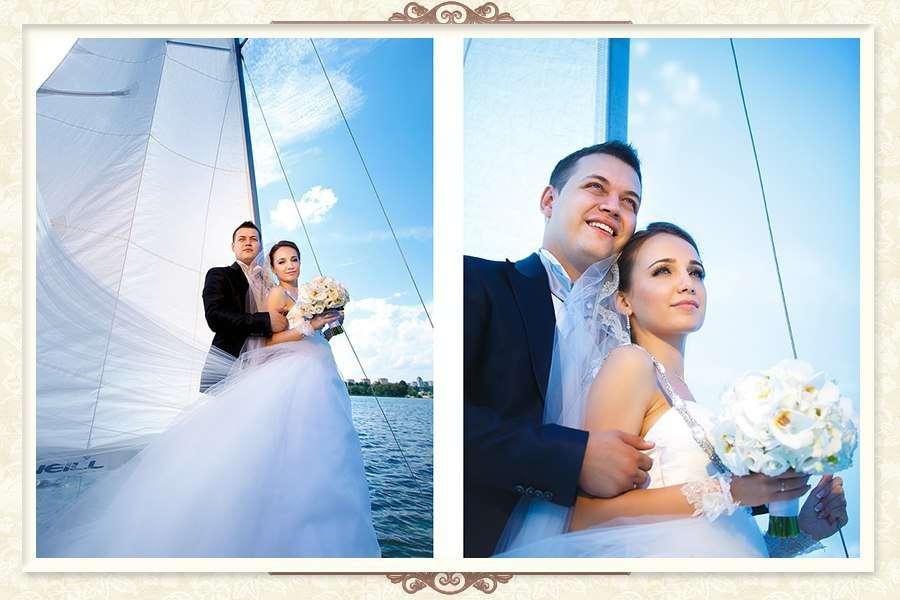Фото 8905742 в коллекции Антон и Юлия - Мастерская свадеб - организаторы