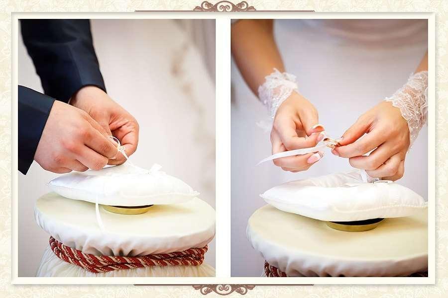 Фото 8905750 в коллекции Антон и Юлия - Мастерская свадеб - организаторы