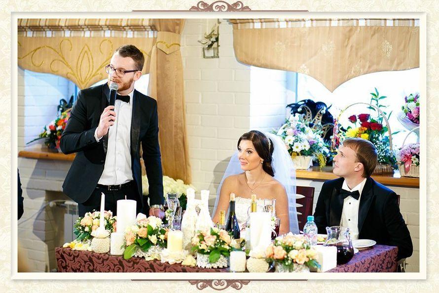 Фото 8905770 в коллекции Василий и Маргарита - Мастерская свадеб - организаторы