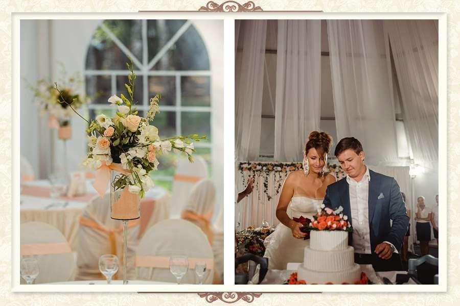 Фото 8905782 в коллекции Игорь и Вероника - Мастерская свадеб - организаторы