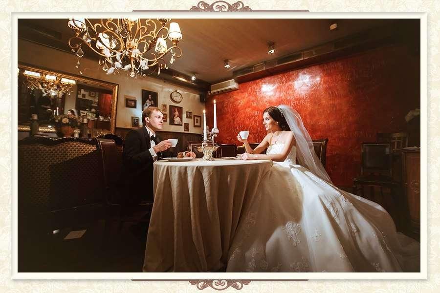 Фото 8905848 в коллекции Василий и Маргарита - Мастерская свадеб - организаторы