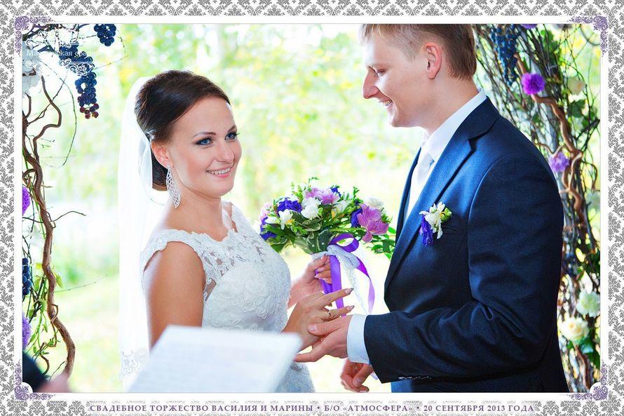 Фото 8905860 в коллекции Василий и Марина - Мастерская свадеб - организаторы