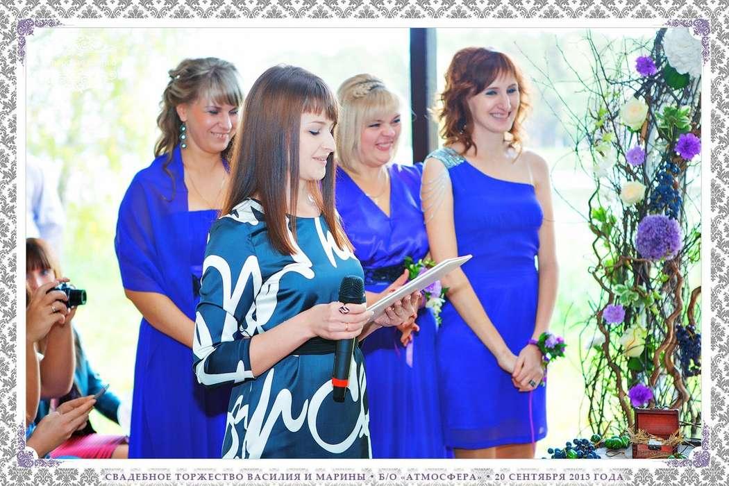Фото 8905876 в коллекции Василий и Марина - Мастерская свадеб - организаторы