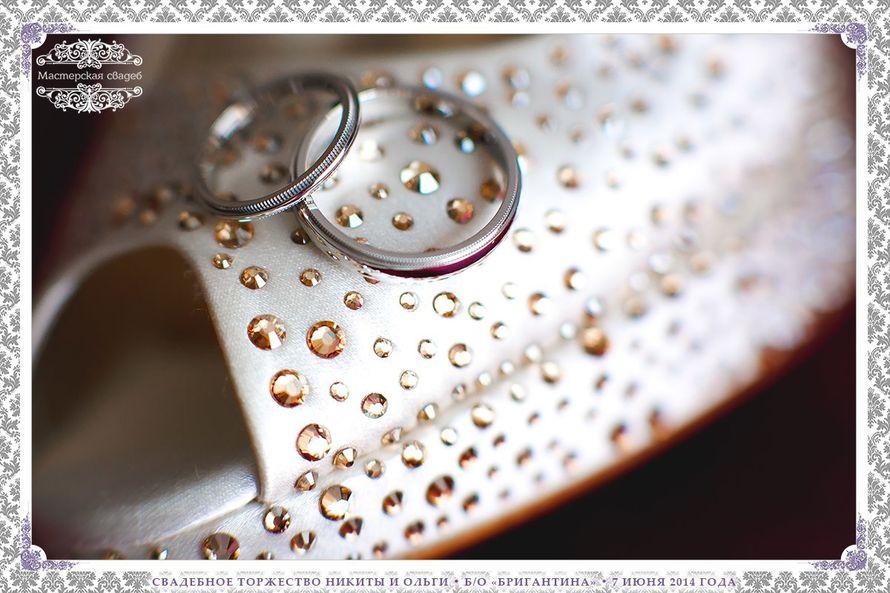 Фото 8905908 в коллекции Никита и Ольга - Мастерская свадеб - организаторы