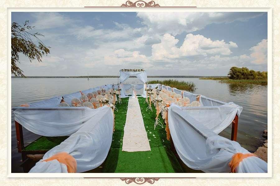 Фото 8905930 в коллекции Игорь и Вероника - Мастерская свадеб - организаторы