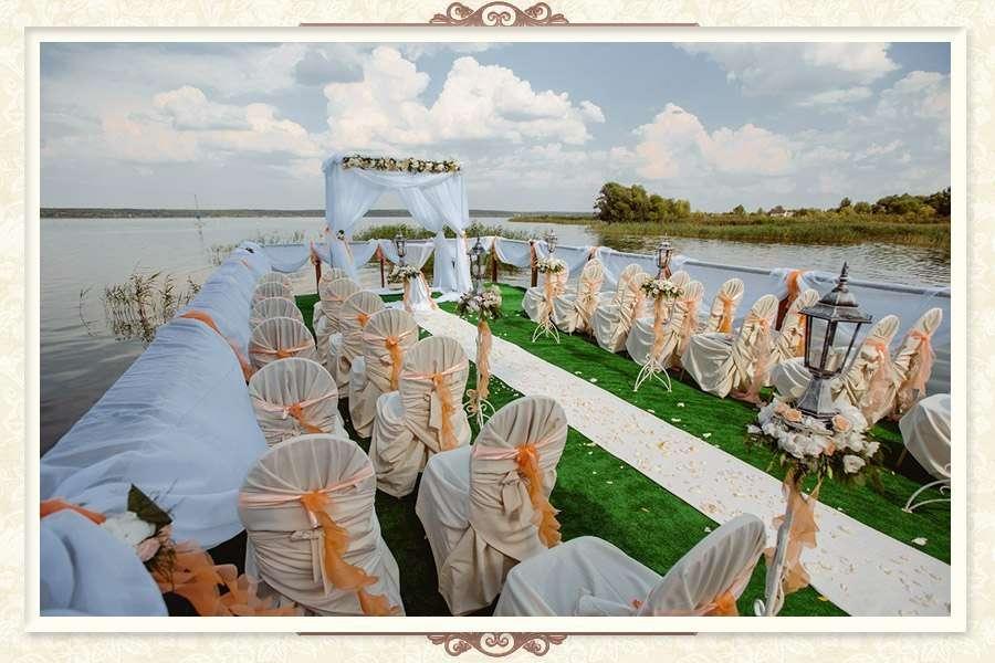 Фото 8905932 в коллекции Игорь и Вероника - Мастерская свадеб - организаторы