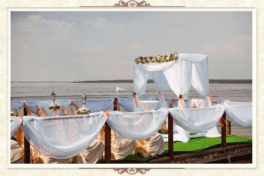 Фото 8905934 в коллекции Игорь и Вероника - Мастерская свадеб - организаторы