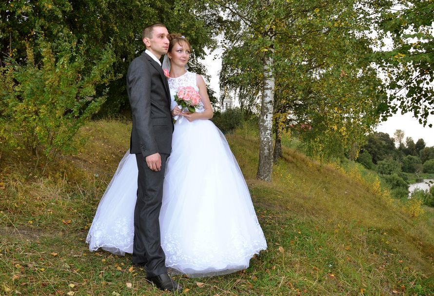 Фото 13536472 в коллекции Свадебное фото - Видеограф Андрей Шалданов
