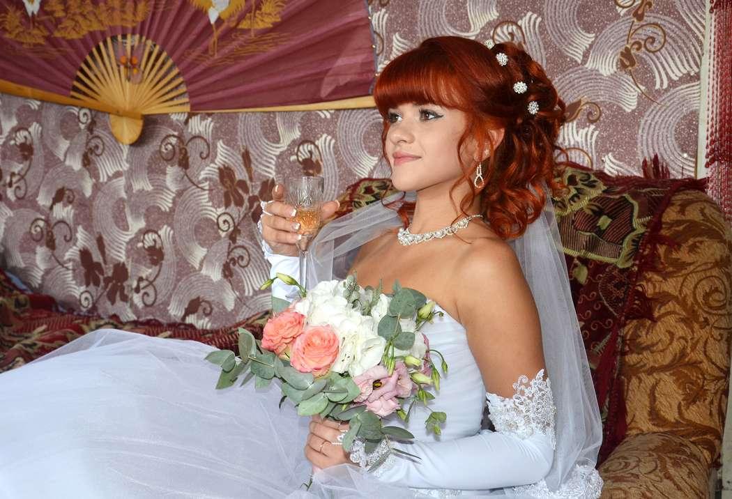 Фото 13536480 в коллекции Свадебное фото - Видеограф Андрей Шалданов