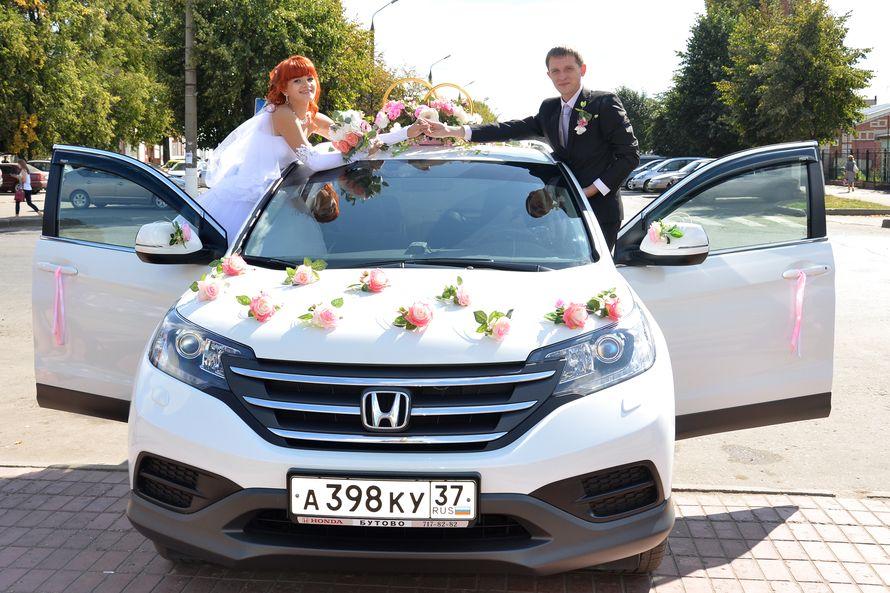 Фото 13536484 в коллекции Свадебное фото - Видеограф Андрей Шалданов