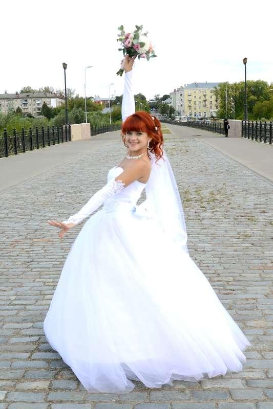 Фото 13536486 в коллекции Свадебное фото - Видеограф Андрей Шалданов
