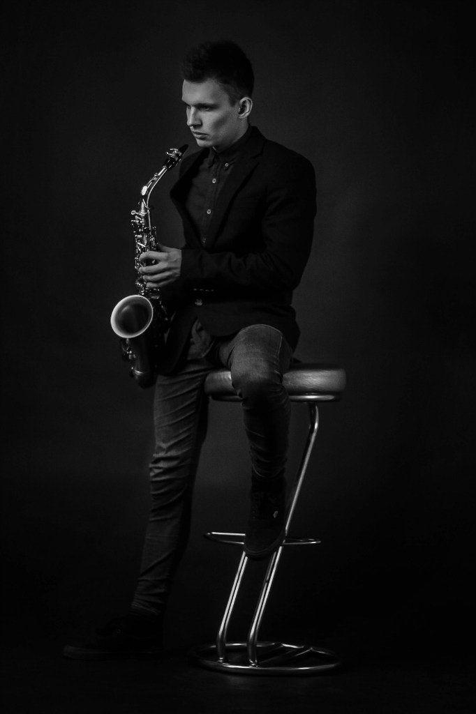 Фото 18206984 в коллекции Портфолио - Саксофонист на мероприятие Тимофей Звездин