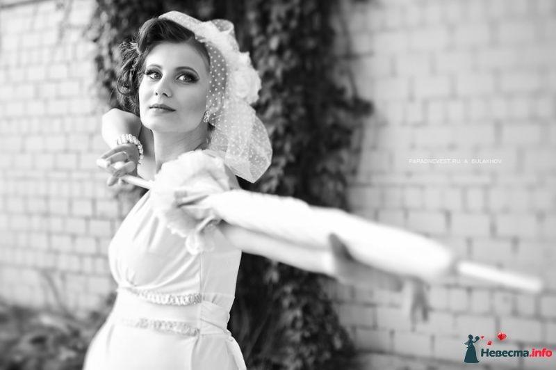 Фото 442568 в коллекции Невесты - Фотограф Андрей Булахов